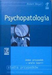 Robert Meyer • Psychopatologia