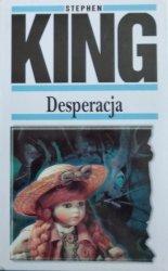 Stephen King • Desperacja