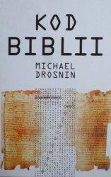 Michael Drosnin • Kod Biblii