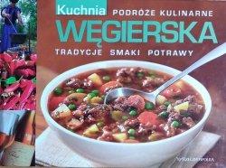 Kuchnia węgierska • Podróże kulinarne