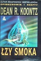 Dean Koontz • Łzy smoka