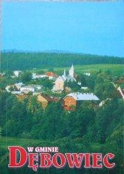 W gminie Dębowiec [przewodnik]