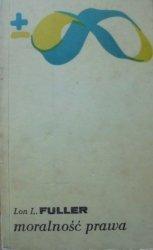 Lon L. Fuller • Moralność prawa