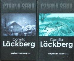 Camilla Lackberg • Księżniczka z lodu