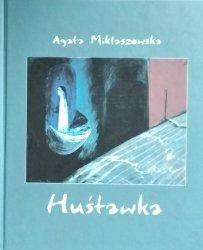 Agata Miklaszewska • Huśtawka