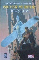 J.M.Straczynski, Esad Ribic • Silver Surfer. Requiem