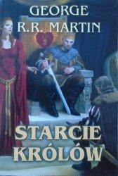 George R.R. Martin • Starcie królów
