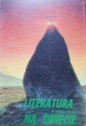 Literatura na świecie 5-6/1993 • Judaizm, Scholem, Talmud, Gog i Magog, Mesjanizm