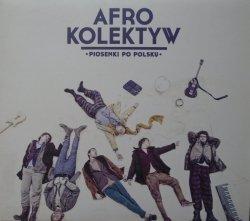 Afro Kolektyw • Piosenki po polsku • CD