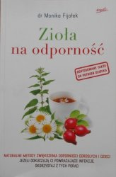 Monika Fijołek • Zioła na odporność