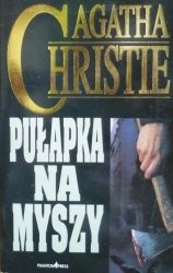 Agatha Christie • Pułapka na myszy