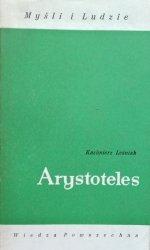 Kazimierz Leśniak • Arystoteles