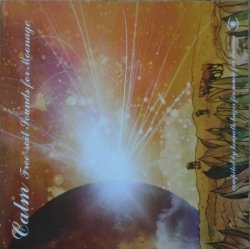 Calm • Free-Soil Sounds For Moonage • CD