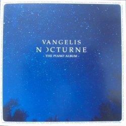 Vangelis • Nocturne • CD