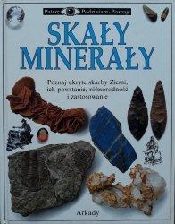 R. F. Symes • Skały, minerały  [Patrzę Podziwiam Poznaję]