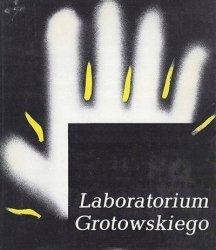 Zbigniew Osiński, Tadeusz Burzyński • Laboratorium Grotowskiego