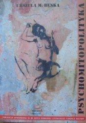 Urszula M. Benka • Psychomitopolityka