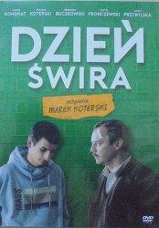 Marek Koterski • Dzień świra • DVD