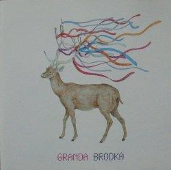 Brodka • Granda • CD