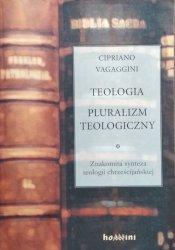 Cipriano Vagaggini • Teologia. Pluralizm teologiczny