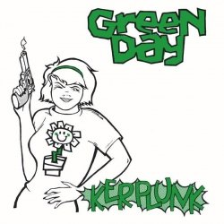 Green Day • Kerplunk • CD