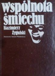 Kazimierz Żygulski • Wspólnota śmiechu. Studium socjologiczne komizmu