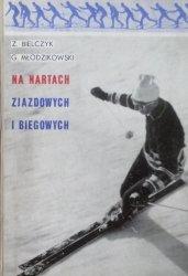 Zygmunt Bielczyk • Na nartach zjazdowych i biegowych