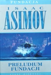 Isaaac Asimov • Peludium Fundacji