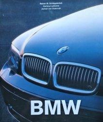 Rainer W. Schlegelmilch • BMW