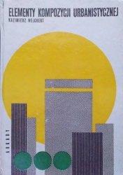 Kazimierz Wejchert • Elementy kompozycji urbanistycznej