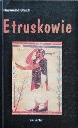 Raymond Bloch • Etruskowie