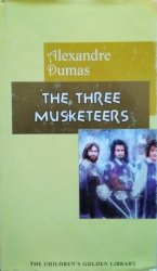 Alexandre Dumas • The Three Musketeers