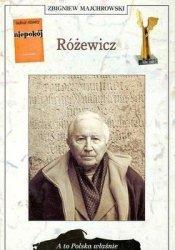 Zbigniew Majchrowski • Różewicz [A to Polska właśnie]