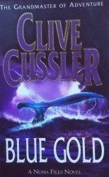 Clive Cussler • Blue Gold