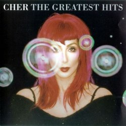 Cher • The Greatest Hits • CD