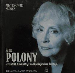 Lew Tołstoj • Anna Karenina [audiobook] [Mistrzowie słowa]