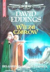 David Eddings • Wieża czarów