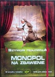 Szymon Hołownia • Monopol na zbawienie
