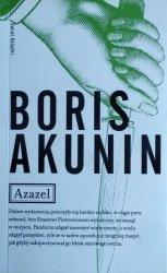 Boris Akunin • Azazel