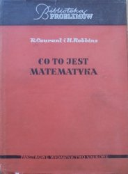 R.Courant, H.Robbins • Co to jest matematyka