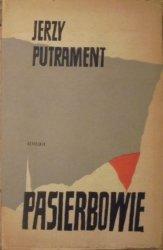 Jerzy Putrament • Pasierbowie [Marian Stachurski]