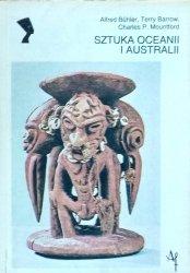 Alfred Buchler, Terry Barrow, Charles P. Mountford • Sztuka Oceanii i Australii
