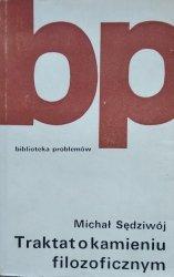 Michał Sędziwój • Traktat o kamieniu filozoficznym
