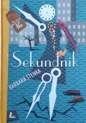 Barbara Stenka • Sekundnik