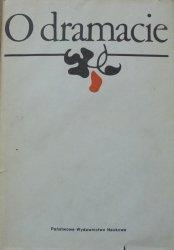 O dramacie. Od Arystotelesa do Goethego • Poetyki. Manifesty. Komentarze