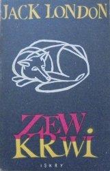 Jack London • Zew krwi [Marian Stachurski]