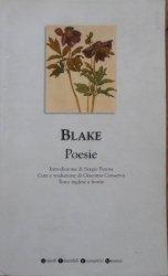 William Blake • Poesie