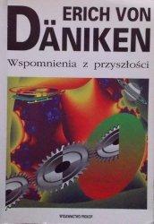 Erich von Daniken • Wspomnienia z przyszłości