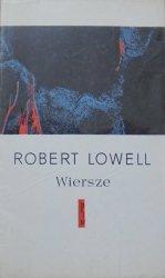 Robert Lowell • Wiersze