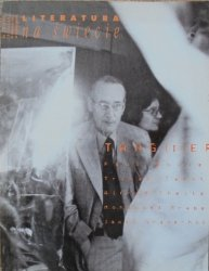 Literatura na świecie 7-8/2005 • William S. Burroughs, Truman Capote, Paul Bowles